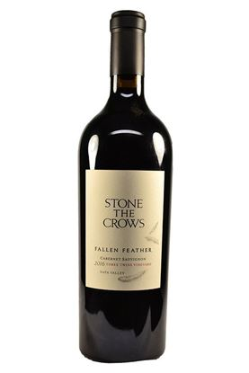 Picture of 2016 Stone The Crows