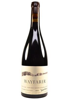 Picture of 2016 Wayfarer