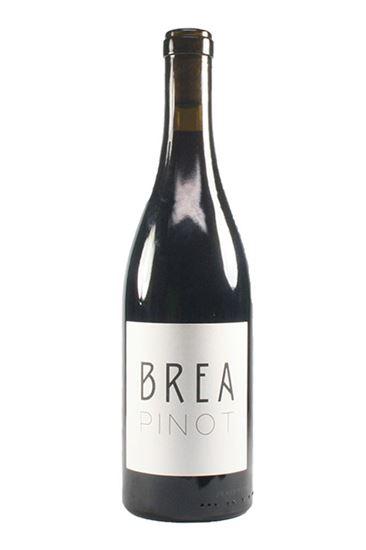 Picture of 2017 Brea Wine Co