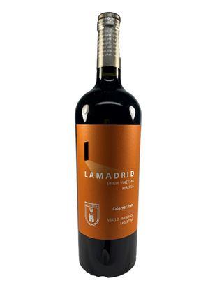 Picture of 2016 Lamadrid