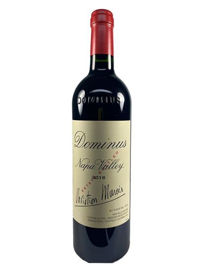 Picture of 2016 Dominus