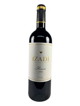 Picture of 2015 Izadi