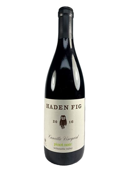 Picture of 2016 Haden Fig