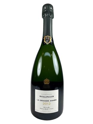 Picture of 2012 Bollinger