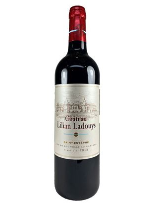 Picture of 2014 Chateau Lilian Ladouys