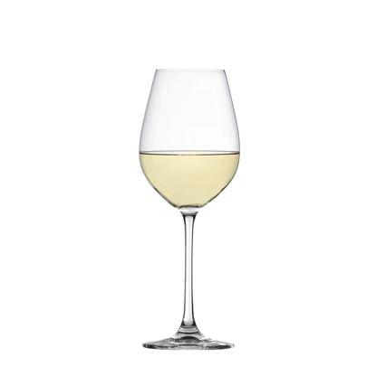 Picture of Salute White Wine Glass