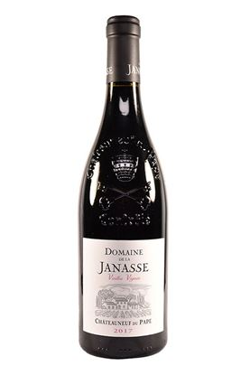 Picture of 2017 Domaine de la Janasse