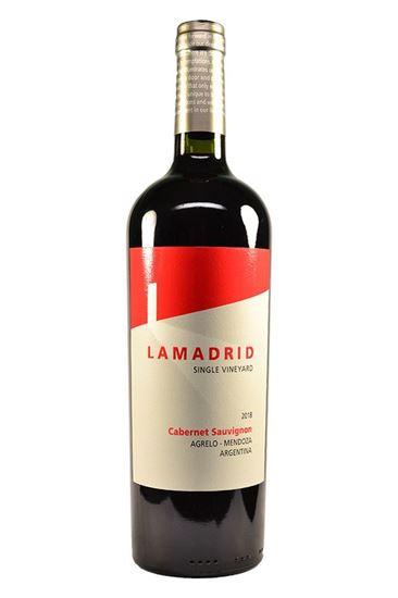 Picture of 2018 Lamadrid