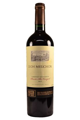Picture of 2017 Vina Don Melchor