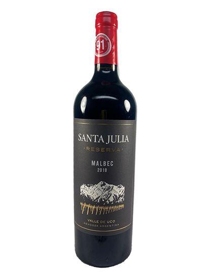 Picture of 2018 Santa Julia