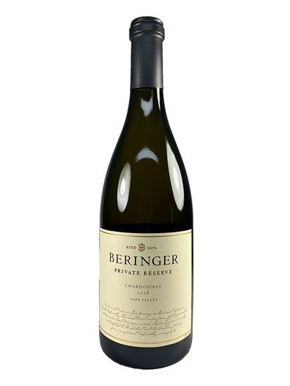 Picture of 2018 Beringer