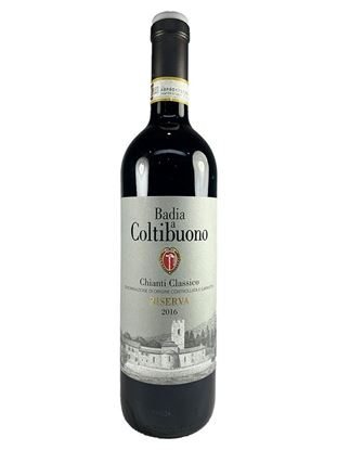 Picture of 2016 Badia a Coltibuono