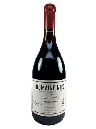 Picture of 2018 Domaine Nico