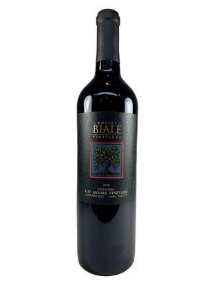 Picture of 2018 Robert Biale Vineyards