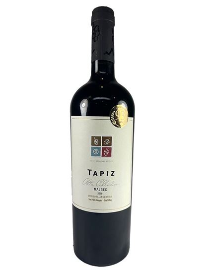 Picture of 2018 Tapiz