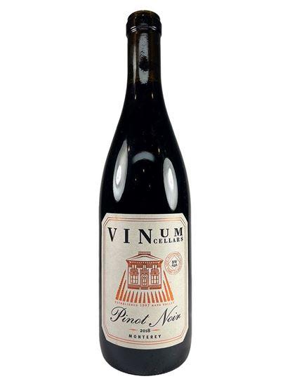 Picture of 2018 Vinum