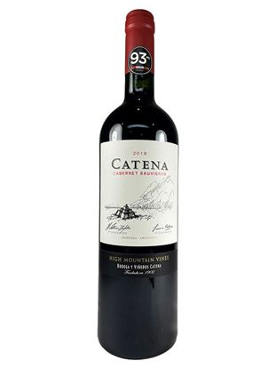 Picture of 2018 Catena