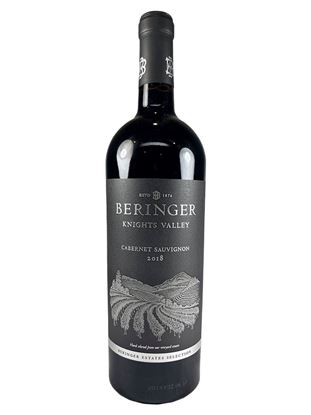 Picture of 2018 Beringer