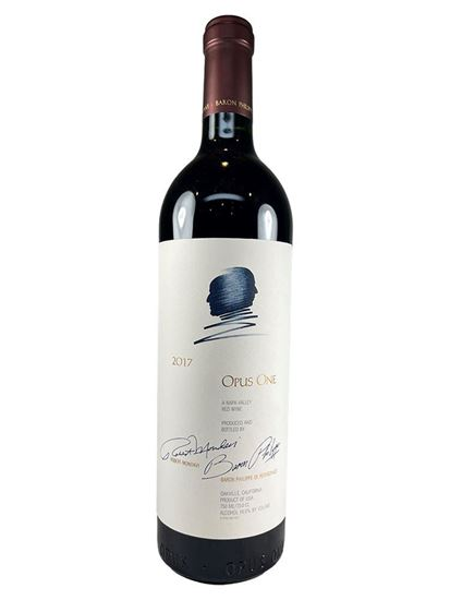 Picture of 2017 Opus One